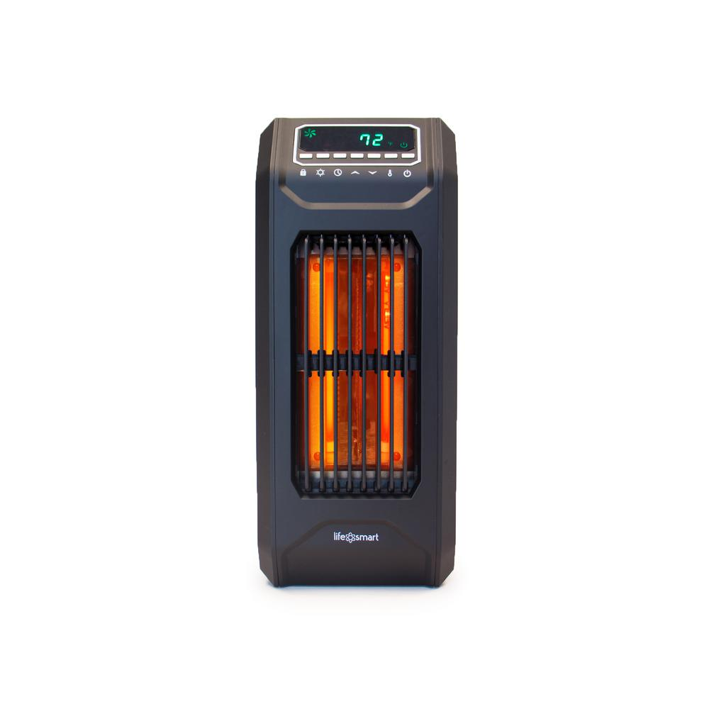 Infrared Heaters Electric Heaters The Home Depot
