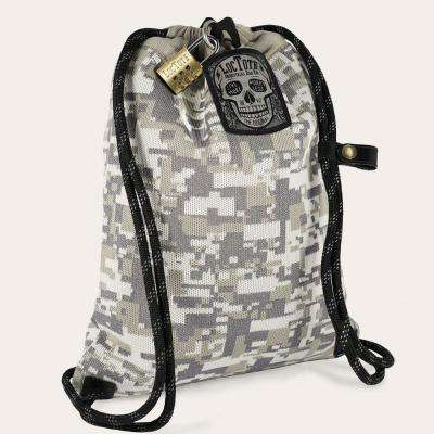 Flak Sack COALITION 9 in. Camo Backpack