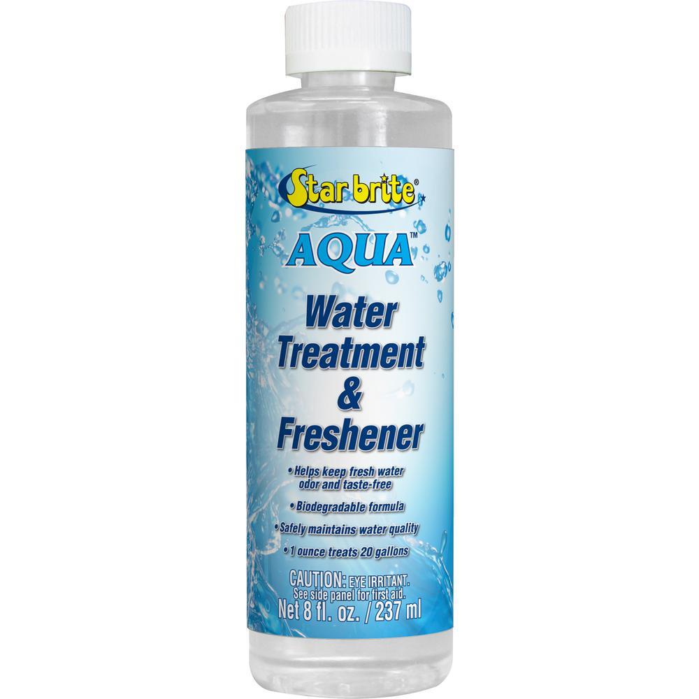 8 oz. Water Treatment and Freshener