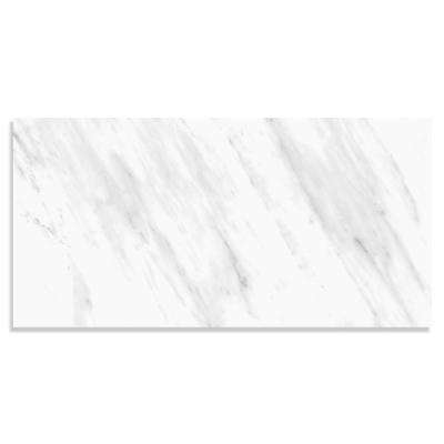 Impero Volakas 12 in. x 24 in. Porcelain Floor and Wall Tile (15.5 sq. ft. / case)
