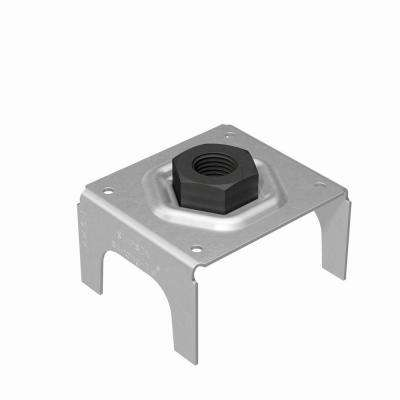 Anchor Bolt Stand with 3/4 in. Nut