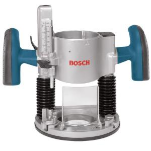 Bosch Plunge Base for 1617/18 Series Routers by Bosch