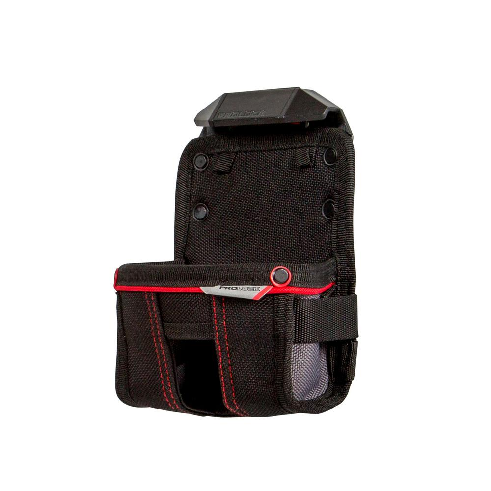 1-Pocket Tape Measure Tool Pouch