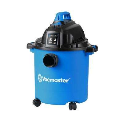 5 Gal. Wet/Dry Vacuum with Blower Function