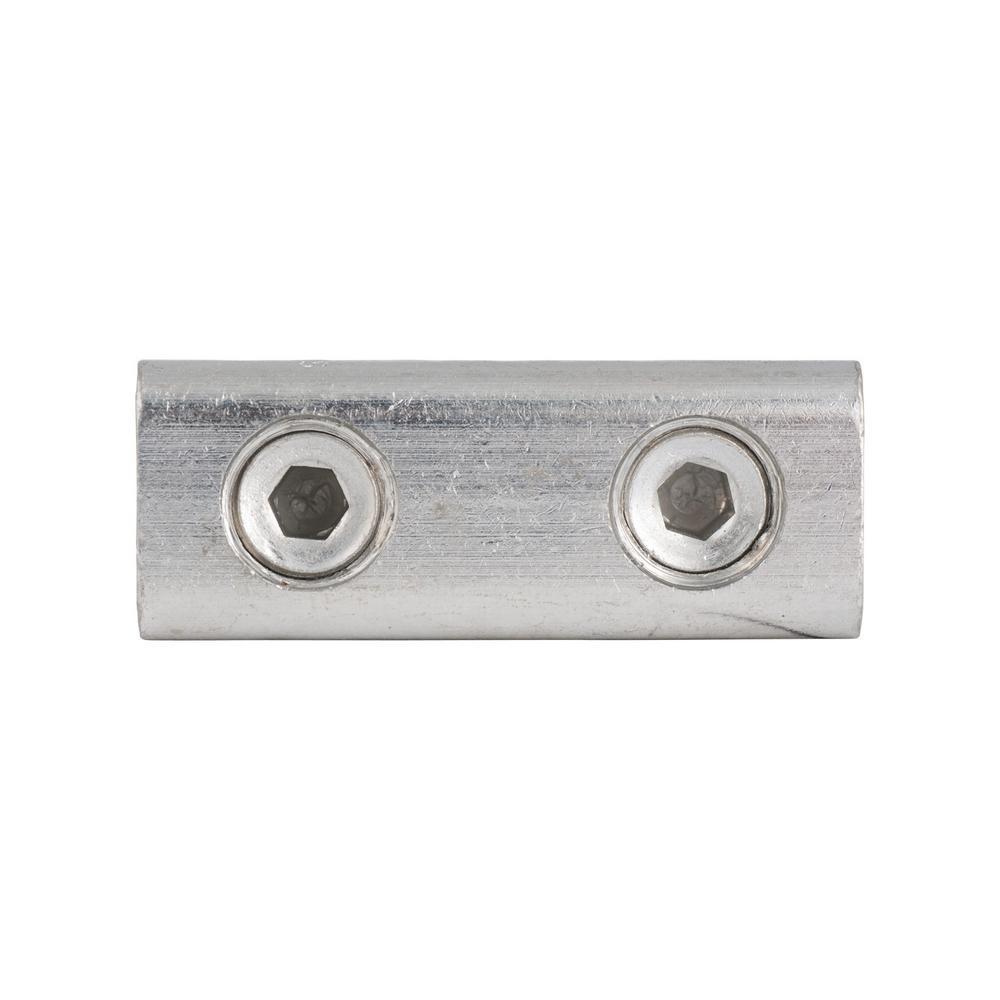 Gardner Bender Splice Mechanical Aluminum Connector Case Of 6