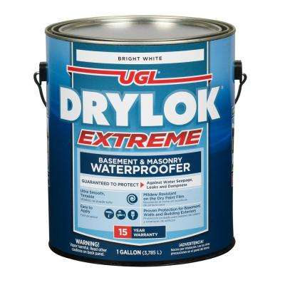 Extreme 1 gal. Masonry Waterproofer