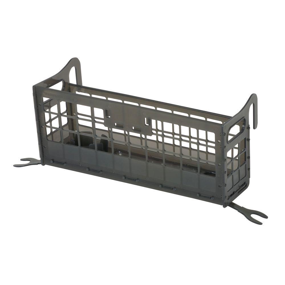 No-Wire Walker Basket
