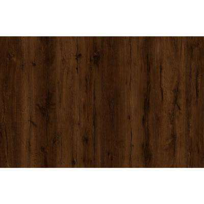 Hayes River Oak 12 mm Thick x 7-9/16 in. Wide x 50-5/8 in. Length Water Resistant Laminate Flooring (15.95 sq. ft./case)