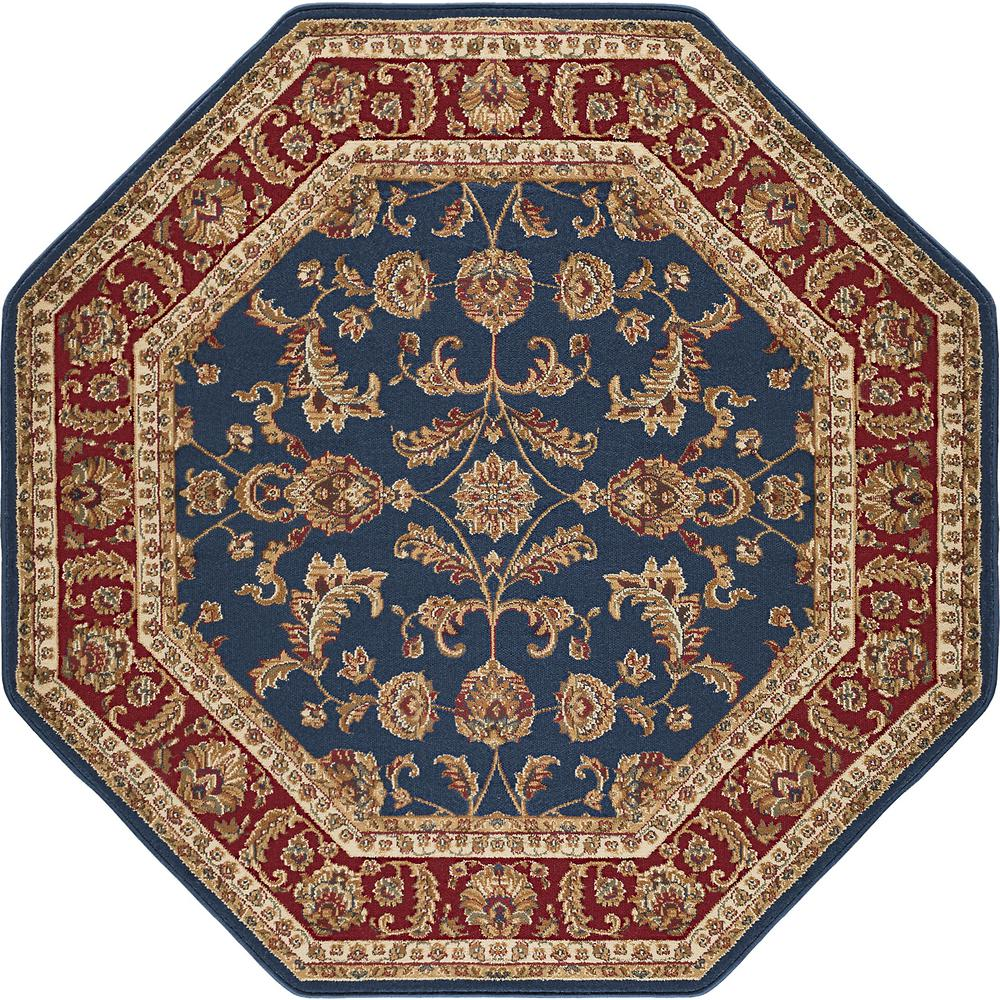 8 Octagon Rug Rugs Ideas