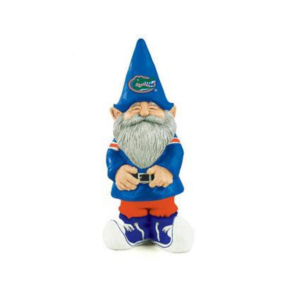 Evergreen University of Florida Garden Gnome by Evergreen
