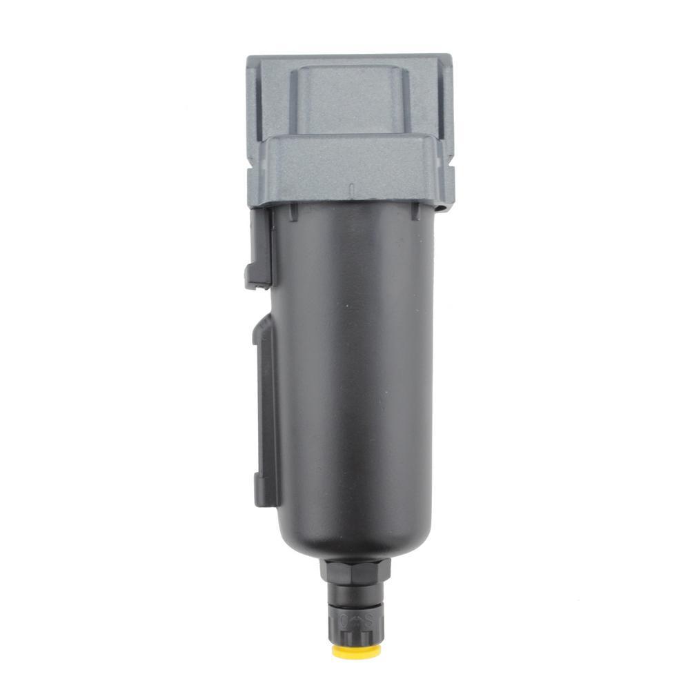 1/2 in. NPT Metal FRL Air Filter