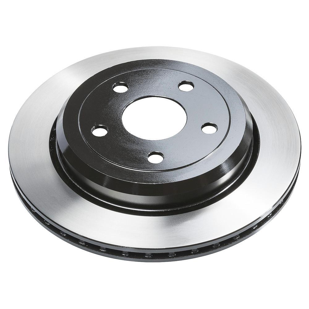 Disc Brake Rotors >> Wagner Brake Disc Brake Rotor Bd180436e The Home Depot