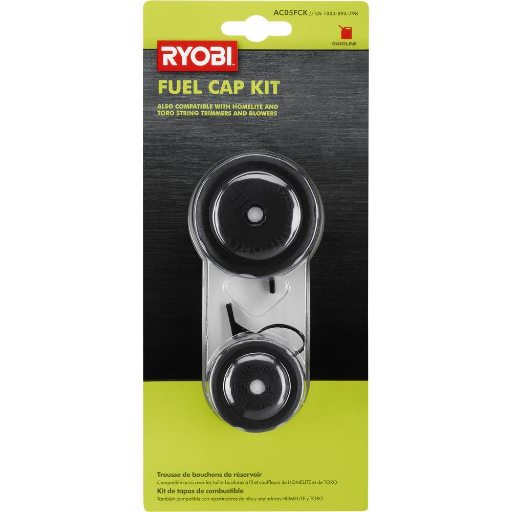 Fuel Cap Kit
