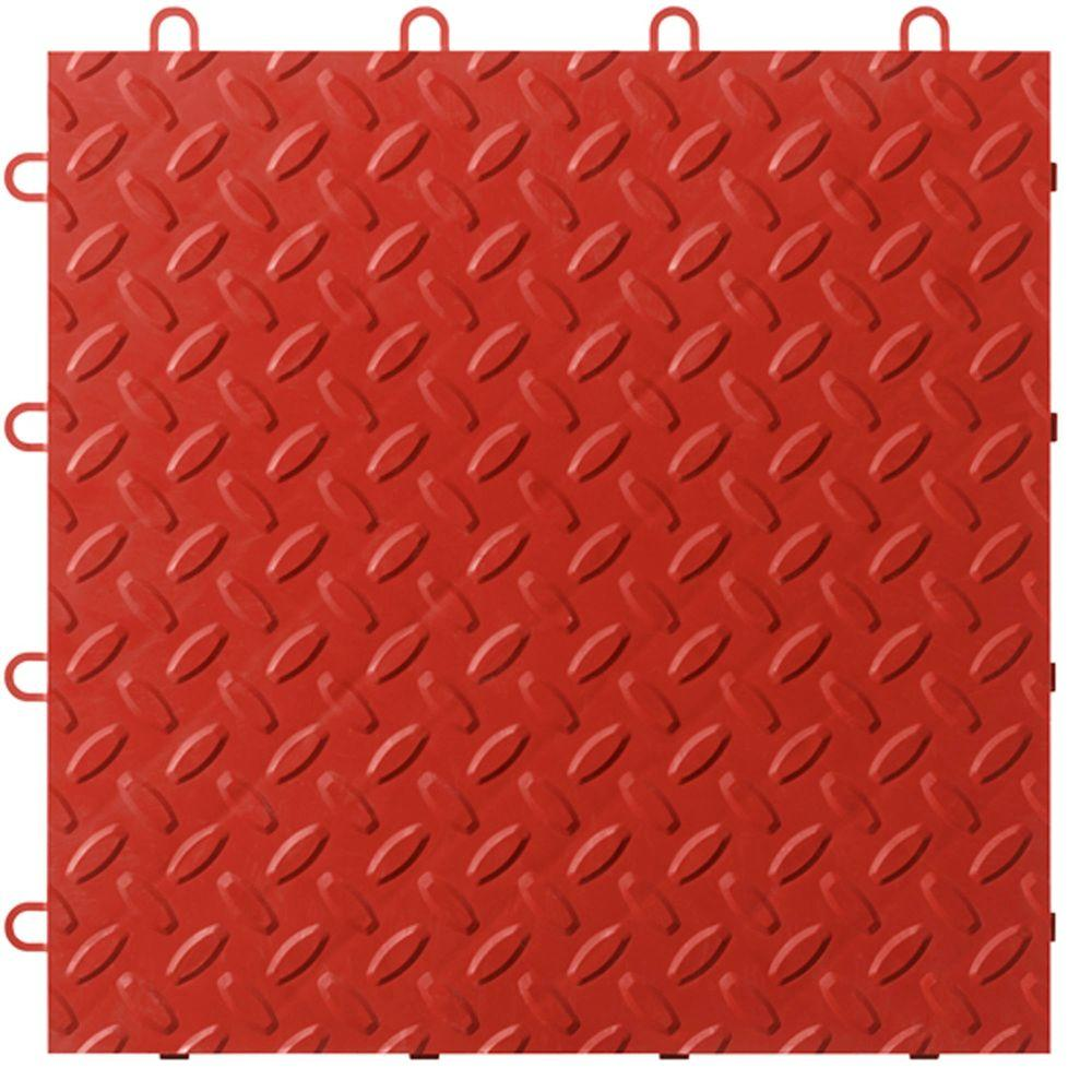 Engineered hardwood barracuda brackets floor installation red polypropylene garage flooring tile 48 pack dailygadgetfo Image collections