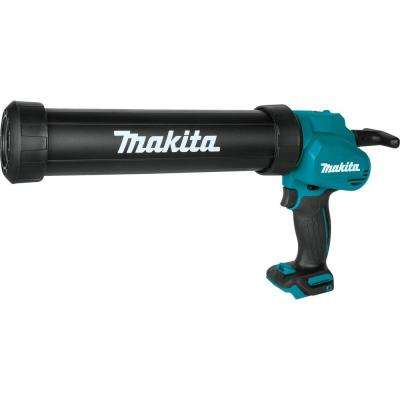 12-Volt MAX CXT Lithium-Ion Cordless 29 oz. Caulk and Adhesive Gun (Tool-Only)