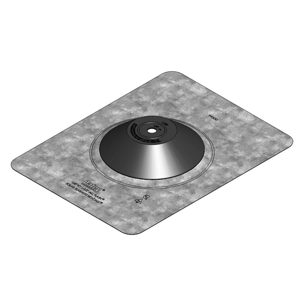 Aurora 1.5 in. No-Calk Solar Flashing