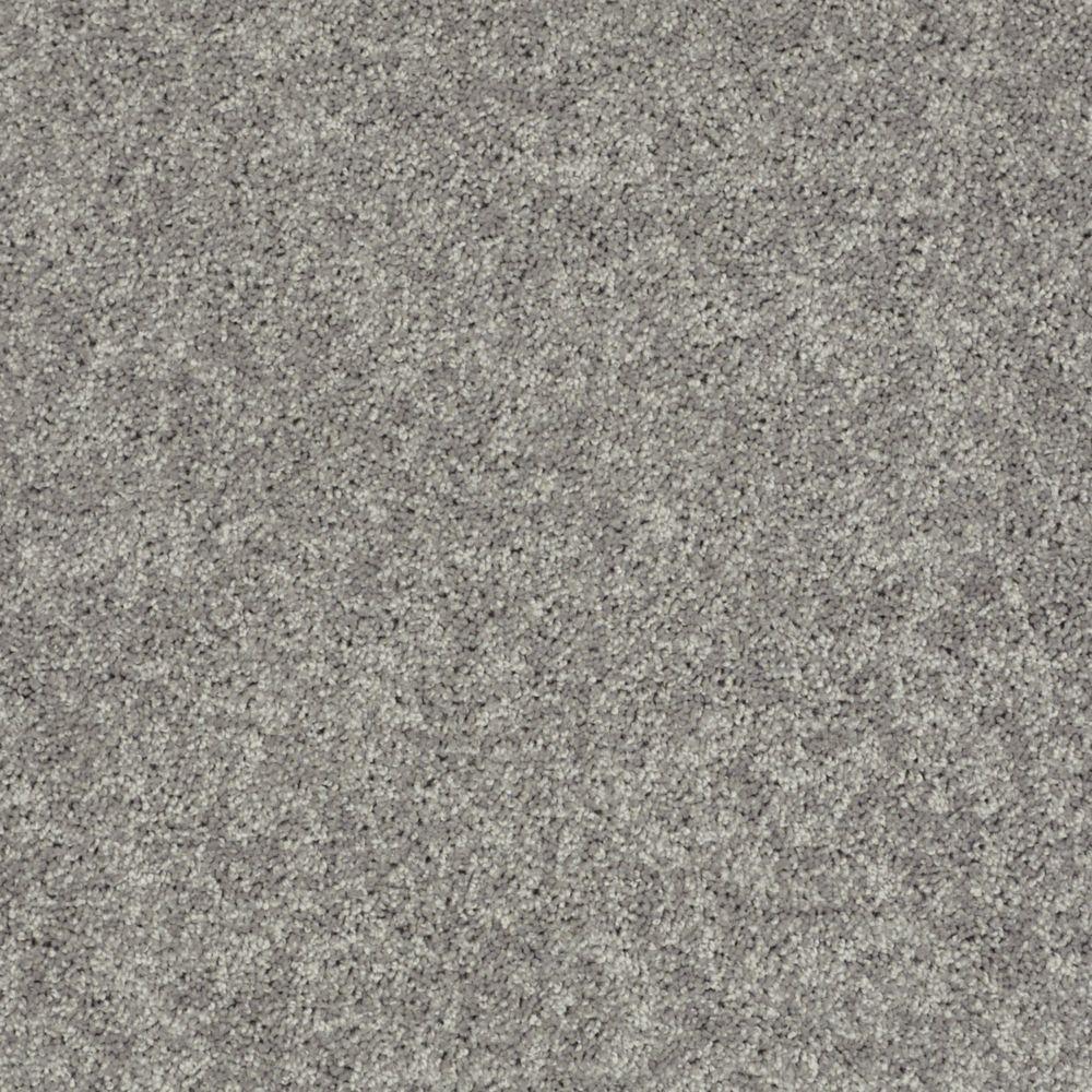 TrafficMASTER Palmdale I - Color Harbor Fog 15 ft. Carpet