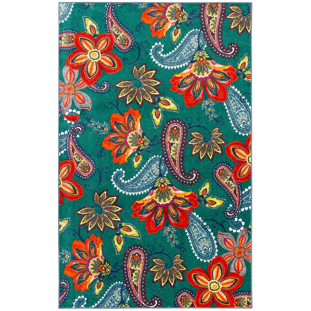 Mohawk Home Whinston Multi 5 ft. x 8 ft. Indoor Area Rug was $102.19 now $81.75 (20.0% off)