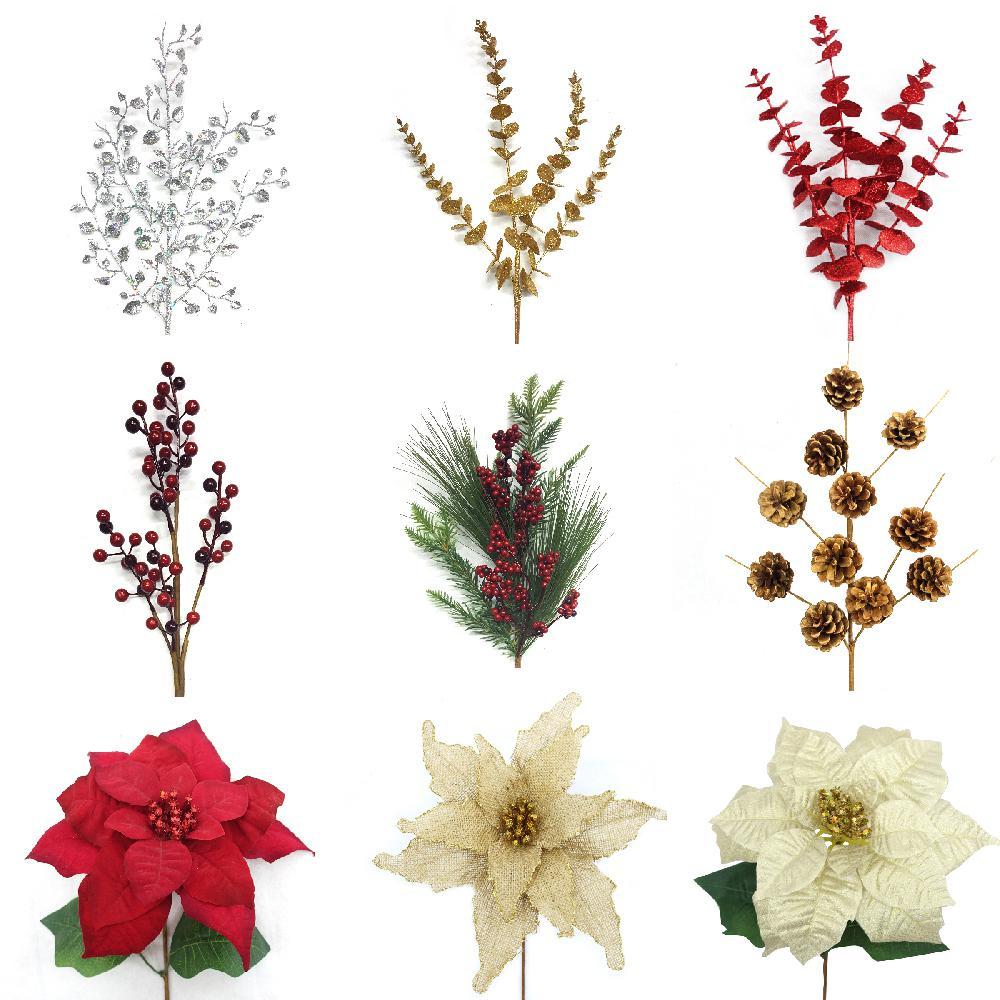 Home Accents Holiday 20 in. Decorative Spray