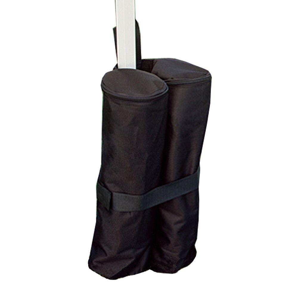 King Canopy Weight Bags for Instant Canopies (4-Pack)-INAWB400 - The Home Depot  sc 1 st  The Home Depot : canopy sandbags - memphite.com