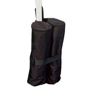 King Canopy Weight Bags for Instant Canopies (4-Pack) by King Canopy
