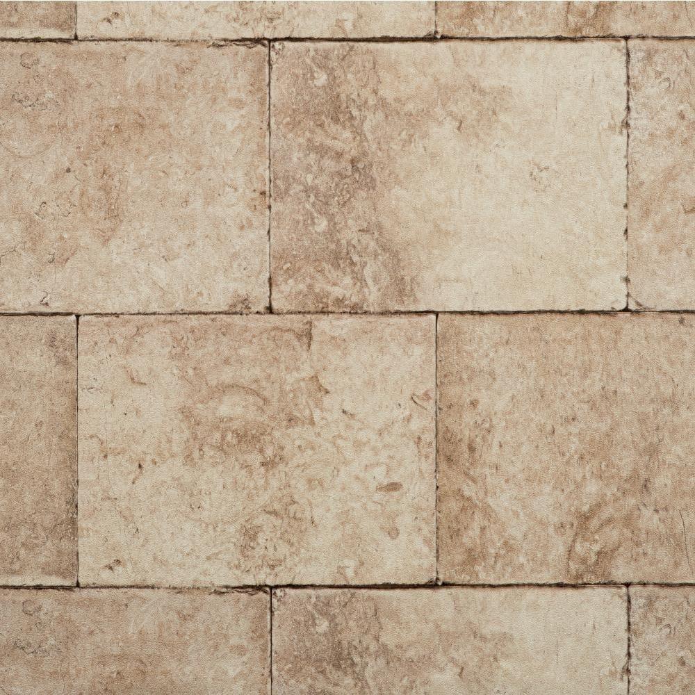 York Wallcoverings Block Wallpaper