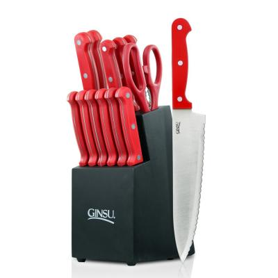 Essentials 14-Piece Knife Set