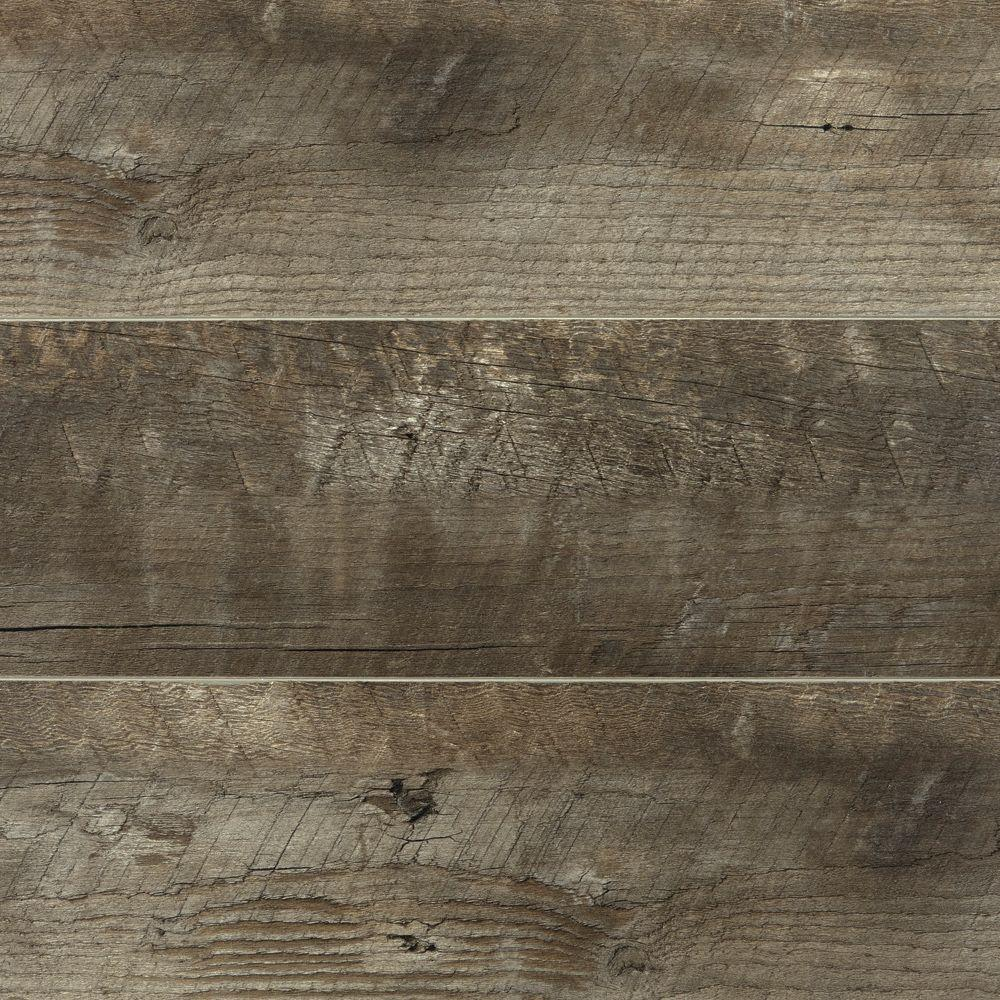 Home Decorators Collection Eir Radcliffe Aged Hickory 12 Mm Thick X 6 7 16