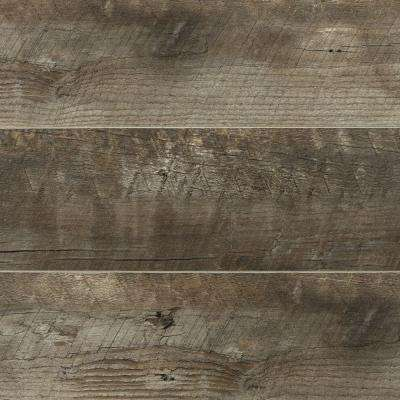 EIR Radcliffe Aged Hickory 12 mm Thick x 6-7/16 in. Wide x 47-3/4 in. Length Laminate Flooring (17.08 sq. ft. / case)