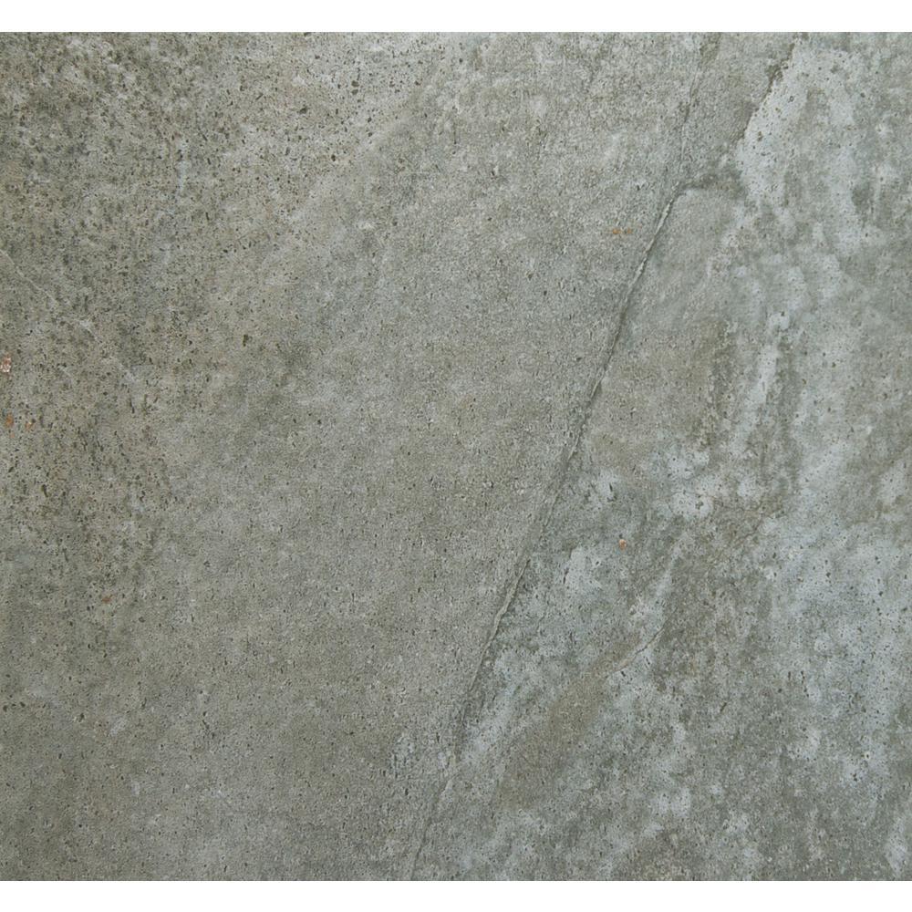 Trovata Ledger Matte 19.69 in. x 19.69 in. Porcelain Floor and Wall Tile (16.146 sq. ft. / case)