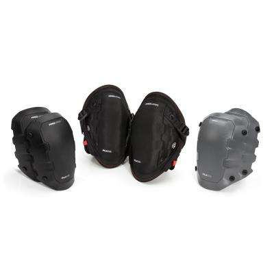 3-Piece Foam Knee Pad and Cap Attachment Combo Pack