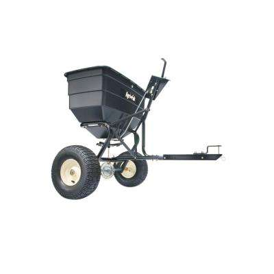 38 in. 20 Gal. Tow-Behind Spreader