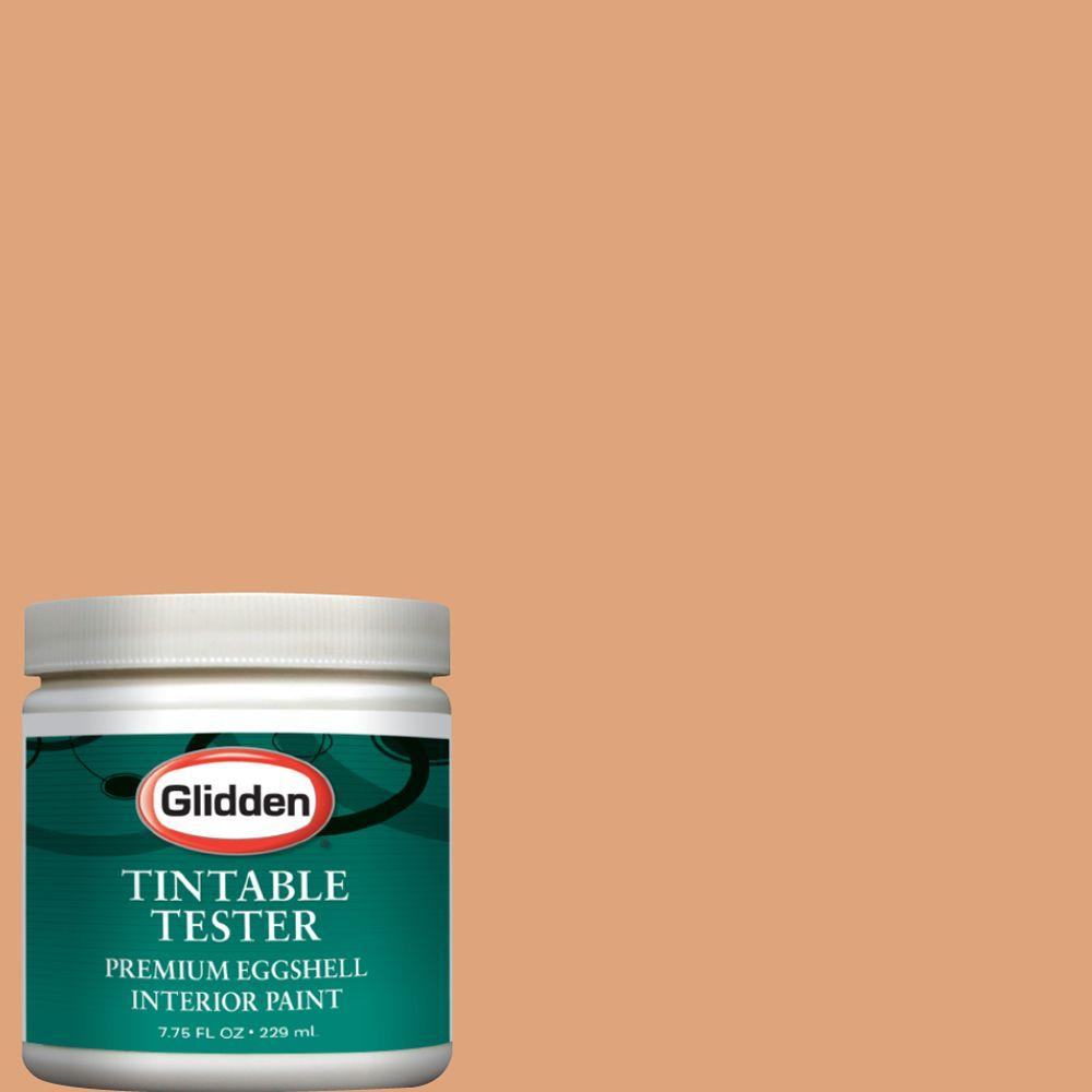 Glidden Premium 8-oz. Toasted Coconut Interior Paint Tester
