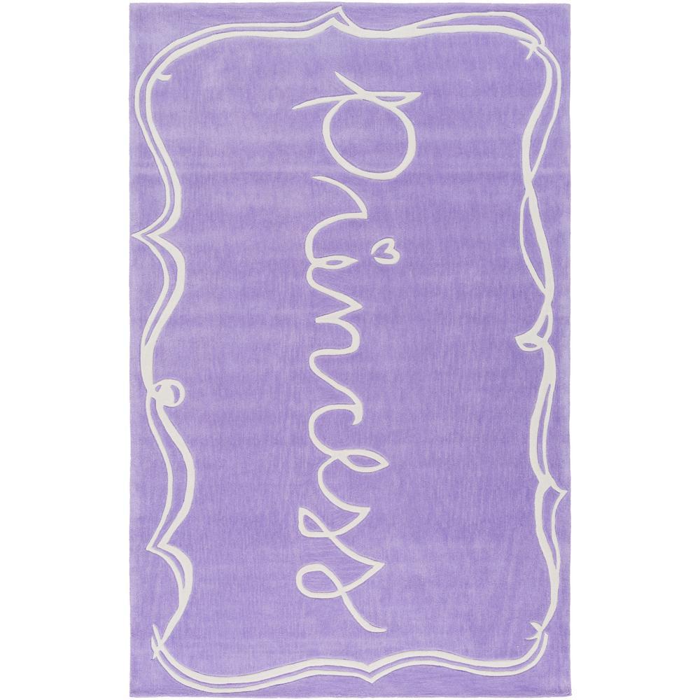 Artistic Weavers Paislee Bright Purple 8 Ft X 10 Area Rug