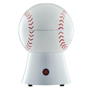 Brentwood Baseball Popcorn Maker by Brentwood