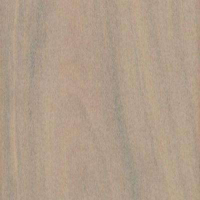 Take Home Sample - Hand Scraped Ember Acacia Solid Exotic Hardwood Flooring - 5 in. x 7 in.