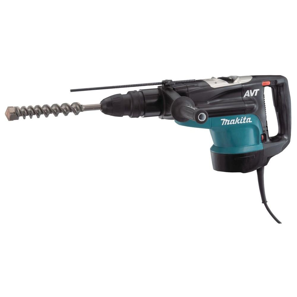 Makita 2 in. SDS Max AVT Rotary Hammer