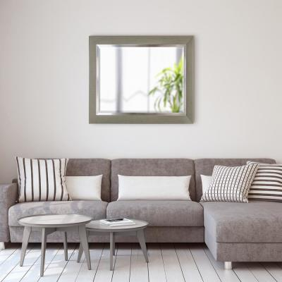 Gray - Mirrors - Home Decor - The Home Depot