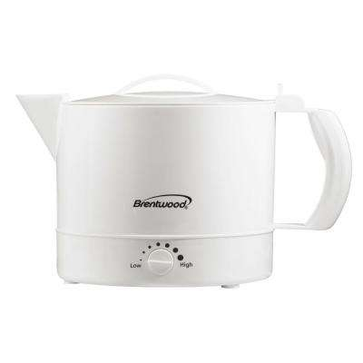 4-Cup Electric Kettle