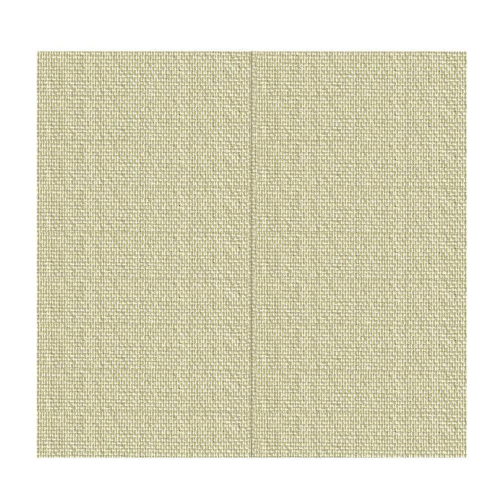 SoftWall Finishing Systems 64 sq. ft. Angora Fabric Covered Full Kit Wall Panel