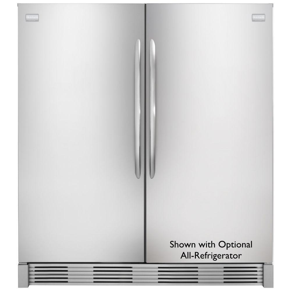 7 Frigidaire Gallery 18 6 Cu Ft Freezerless Refrigerator