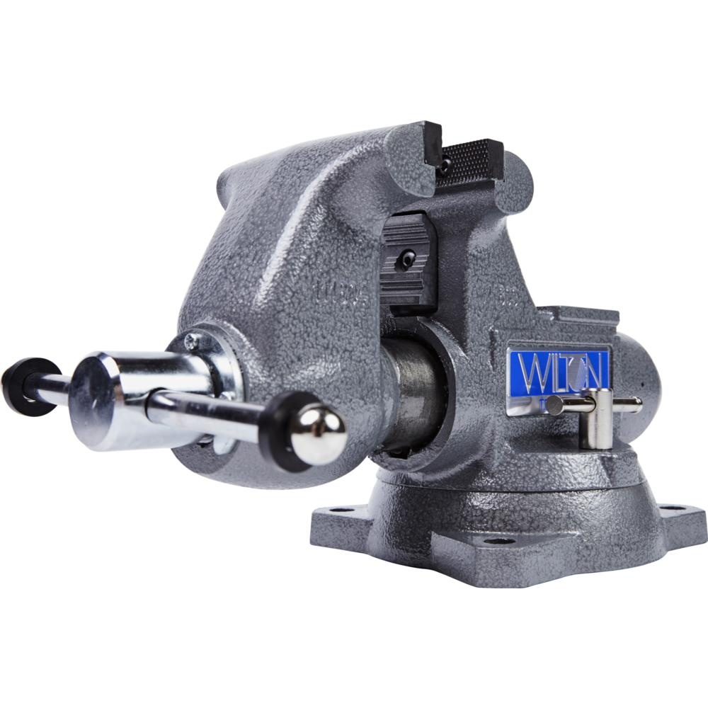 HD LATEST STYLE SWIVEL HANDLES TRADESMANS   /&  OTHERS WILTON VISE