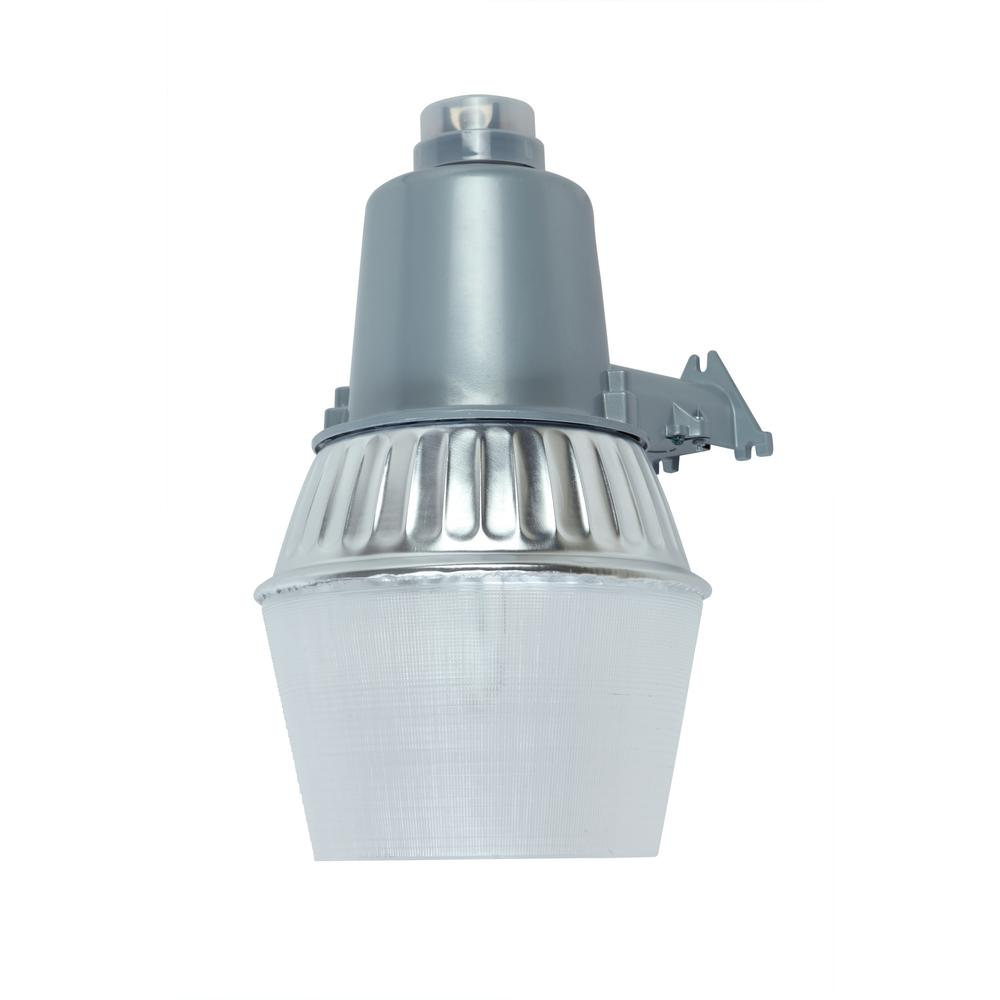 70 Watt Silver Outdoor High Pressure Sodium Area Light