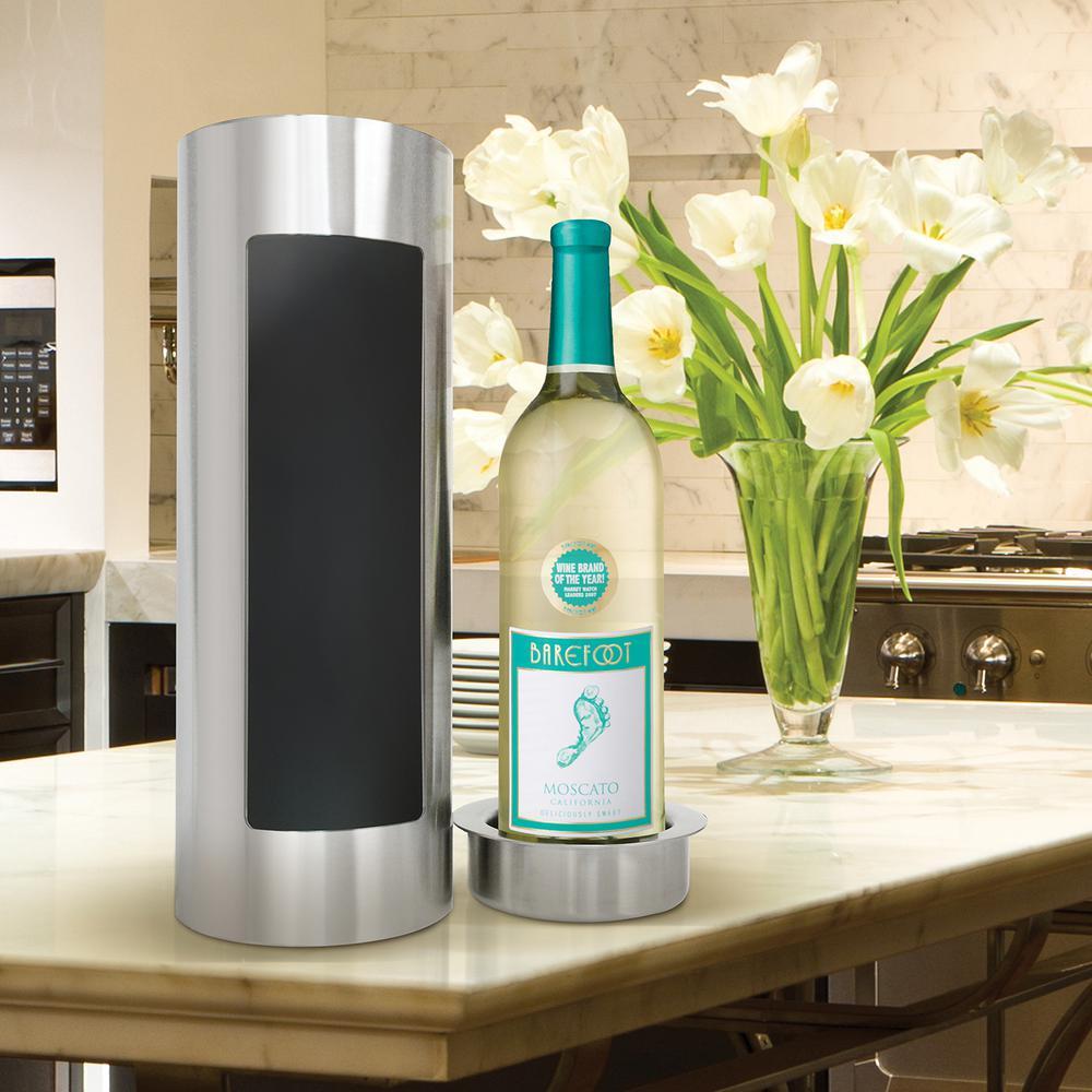 Epicureanist Iceless Wine Display Chiller