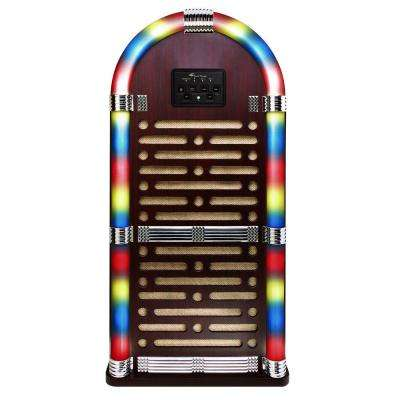 Bluetooth Jukebox Speaker System