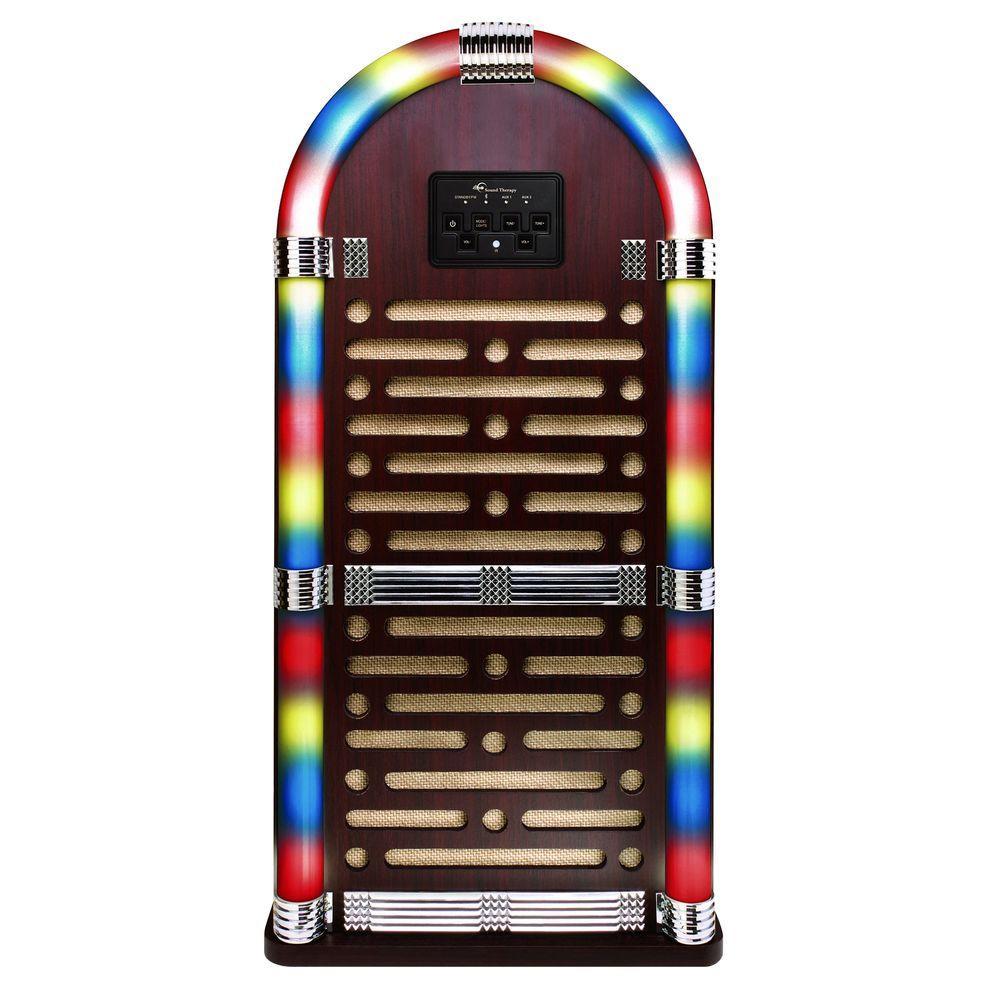 Bluetooth Jukebox Speaker System