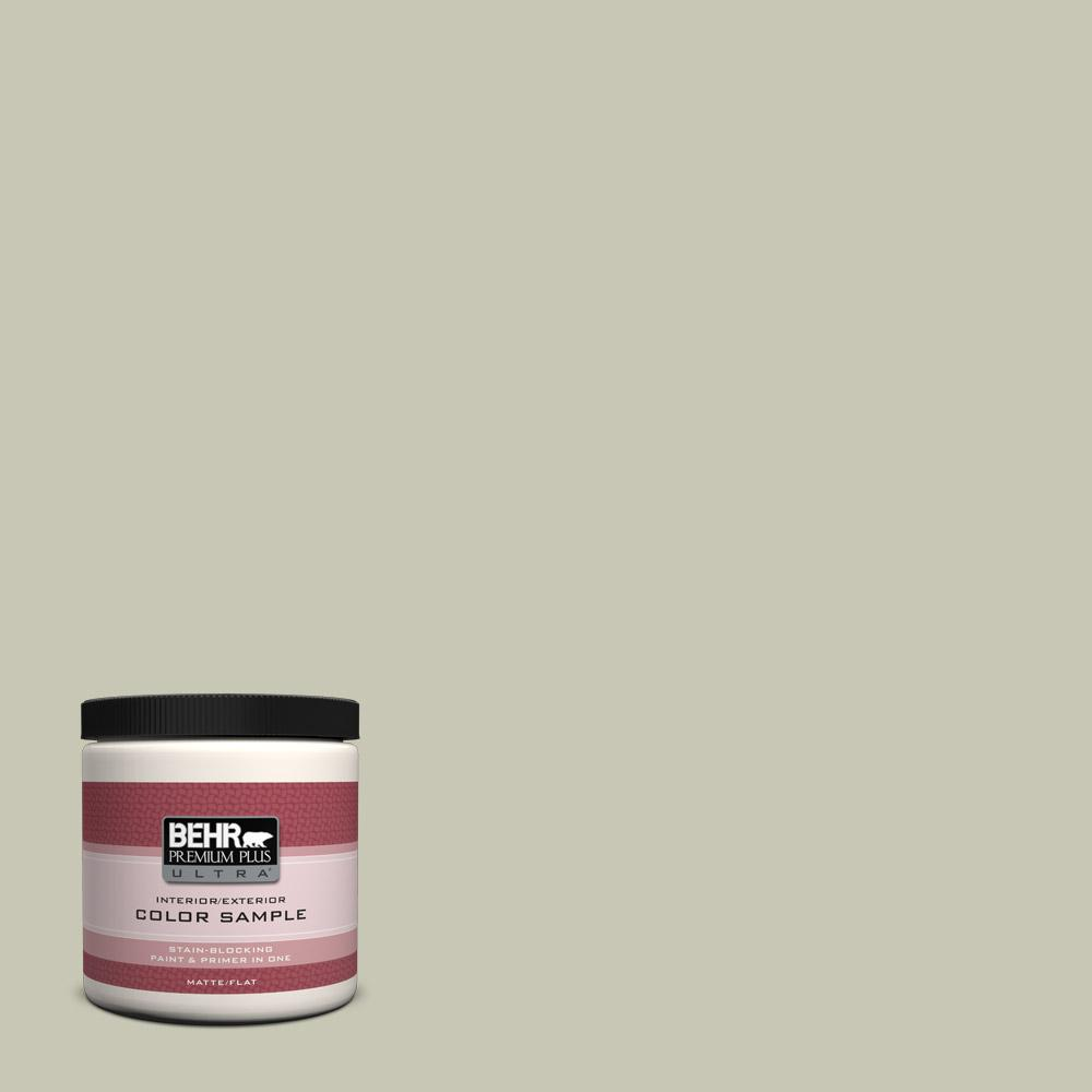 Behr Paint Color Eggshell