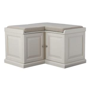 Home Decorators Collection Walker Storage Bench