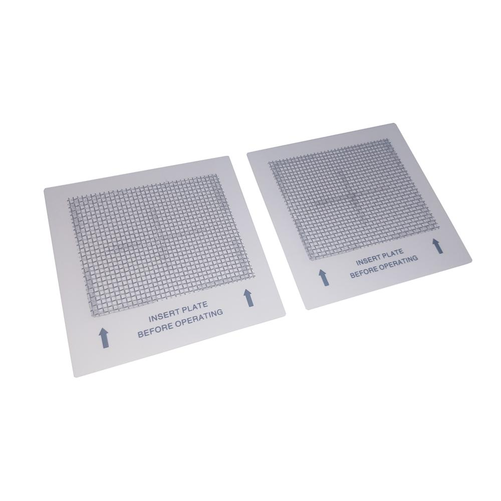 New Comfort 2 Small Ozone Plates for CH, CA, BL and BA Air Purifier