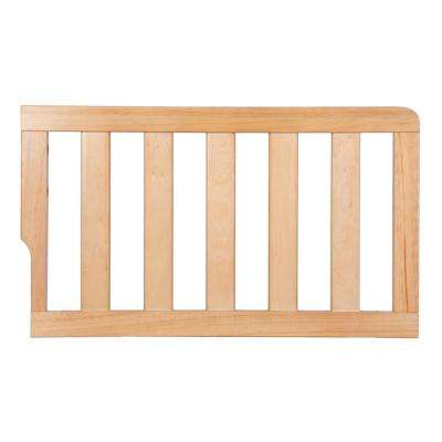 Universal Natural Toddler Rail (1-Pack)